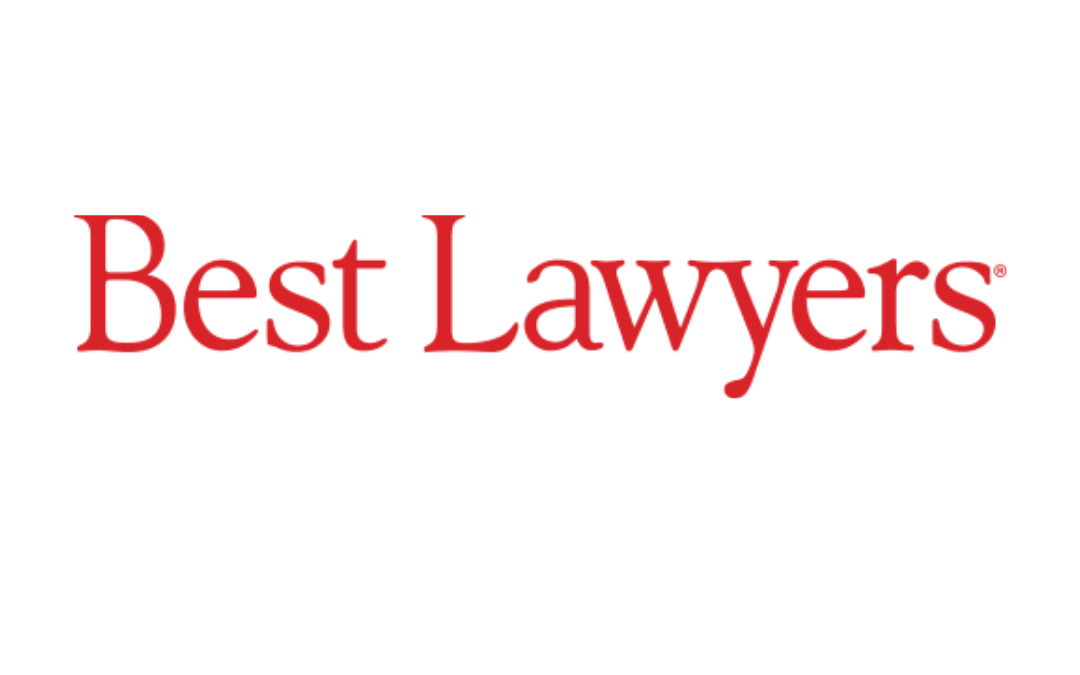 Recognised in the newly-released Best Lawyers in New Zealand Guide